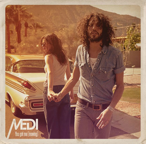 Medi – You got me (moving)