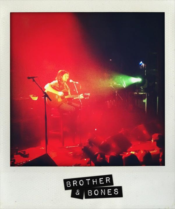 Brother & Bones @ La Cigale